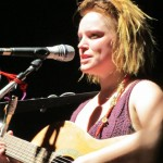 Im Profil: Wallis Bird