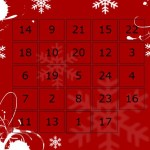 "The ""Rosalie & Co."" Advent Calendar"